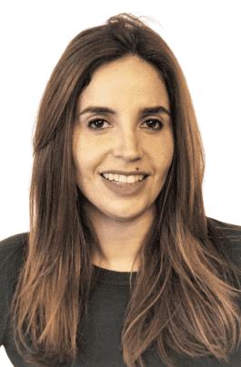 Sandra Chaoul
