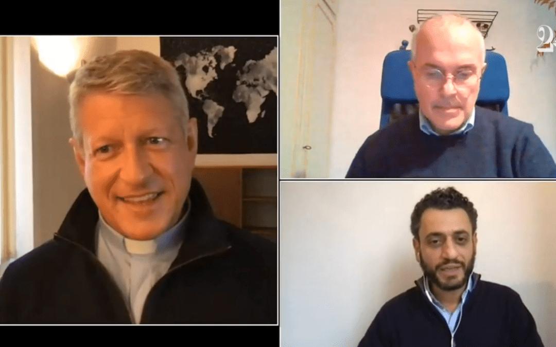 Interview to Fr. David McCallum on Leadership – Il Sole 24 Ore